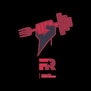 logo fitness revolucionario