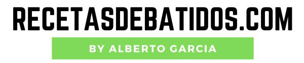 Recetasdebatidos.com