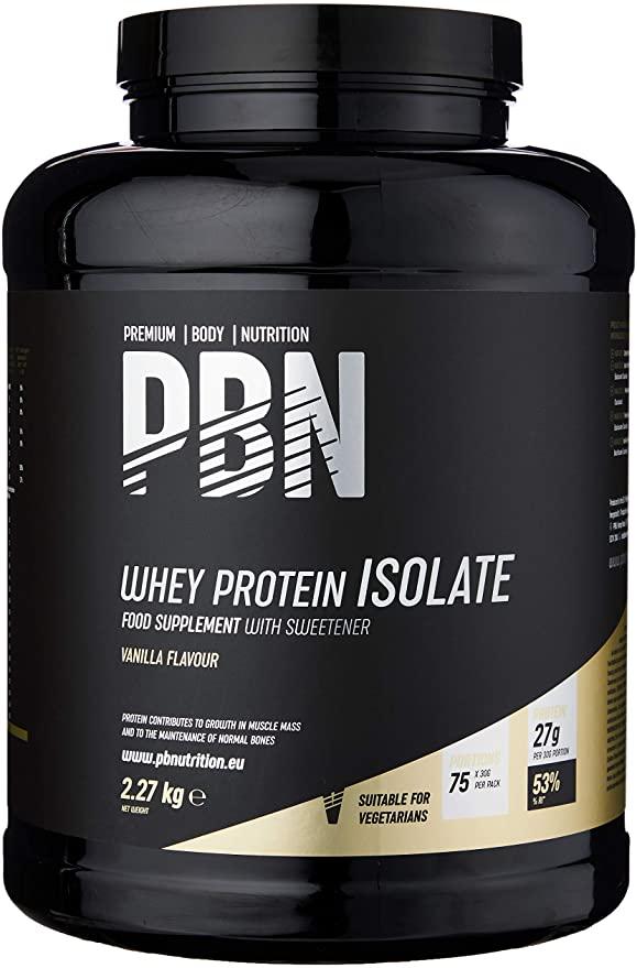 La Opción recomendada calidad precio de proteina post entreno en definicion