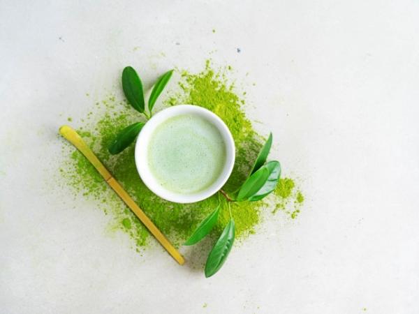 Te verde u otro té