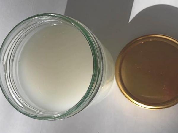 Agua de arroz para aclarar la piel