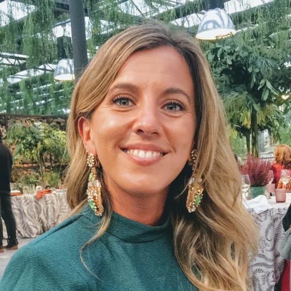Natalia, autora