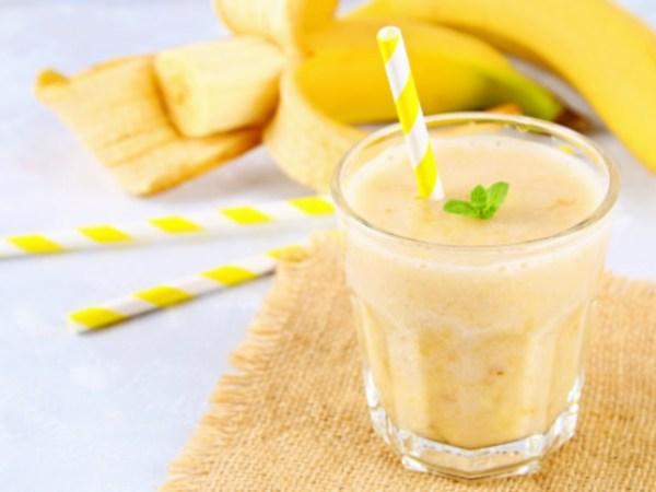 Smoothie de Plátano o Banana