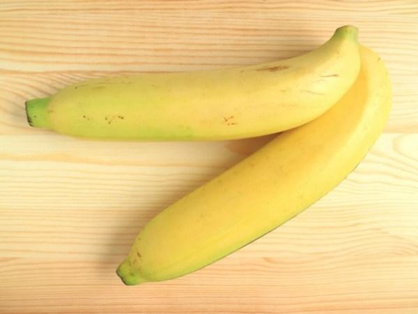 dos plátanos