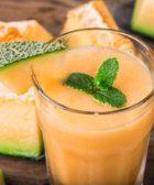 Batido de melon