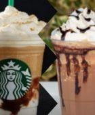 frapuccino starbucks y casero