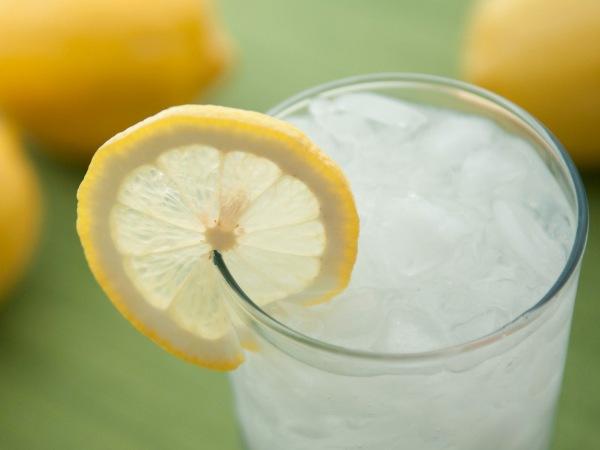 Limonada Alcalina