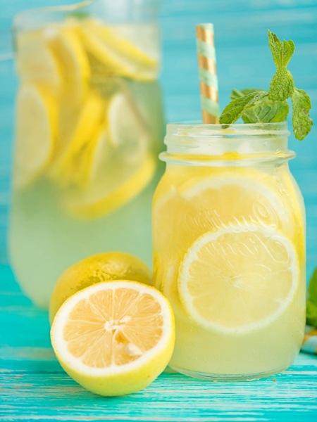 Preguntas frecuentes sobre Limonada