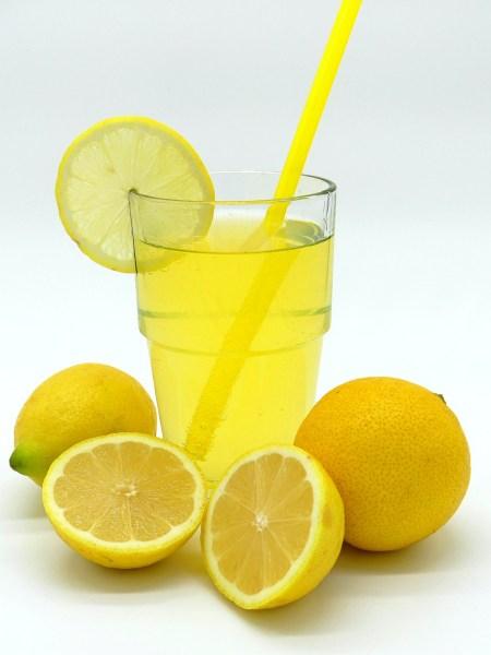 Limonada americana