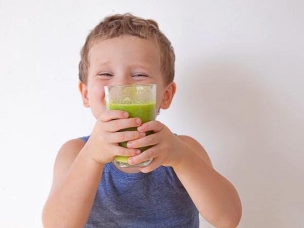 3 Ideas de jugos nutritivos con frutas y verduras (especial crecimiento)