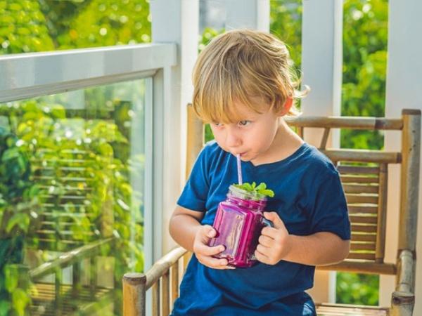 3 recetas de jugos para las defensas de los niños, anemia y reforzar su sistema inmune