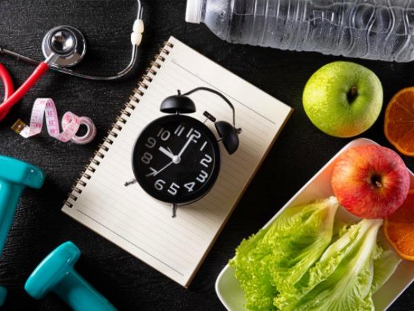 Otros consejos para que una dieta detox funcione