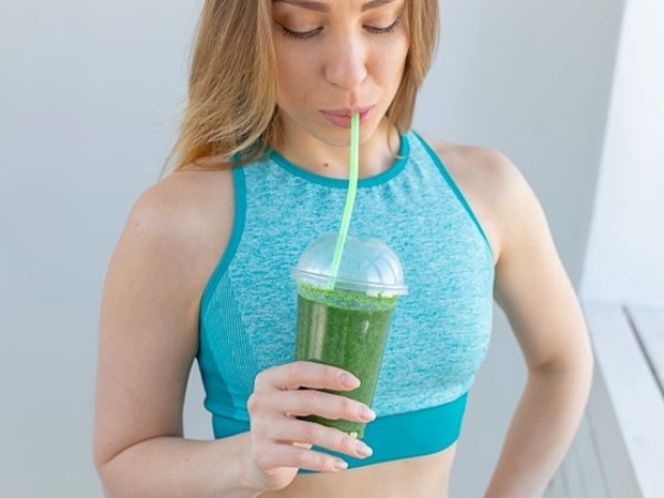 Otros consejos y dudas sobre los jugos verdes detox
